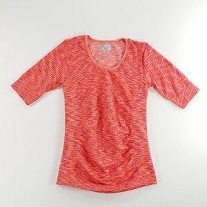 Athleta Athletic Top Shirt Blouse Tee